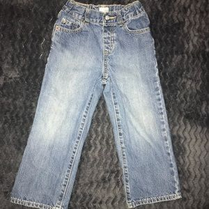 Toddler Boy Jeans | 4T